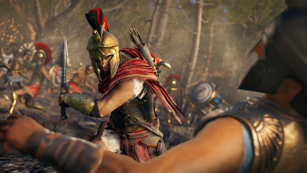Assassin's Creed - Odyssey